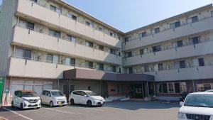 サービス付き高齢者向け住宅むべの里東本町